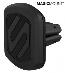UCHWYT NEODYMOWY MAGIC MOUNT VENT - iPhone X / 8 / 8+