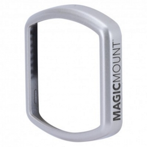 Scosche MagicTrim Space Gray do MagicMount™ Pro