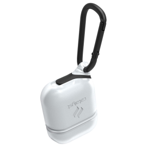 Catalyst Waterproof Case Frost White for AirPods