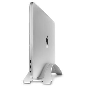 TWELVE SOUTH BookArc for MacBook Silver
