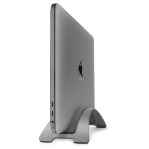 TWELVE SOUTH BookArc for MacBook Space Gray