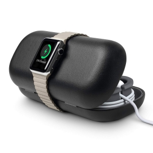 TWELVE SOUTH TimePorter for Apple Watch black