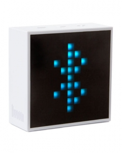 Divoom TIMEBOX-MINI white