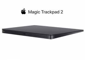 Apple Magic Trackpad 2 | Space Gray