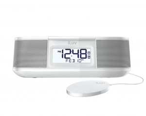 iLuv TimeShaker Bluetooth