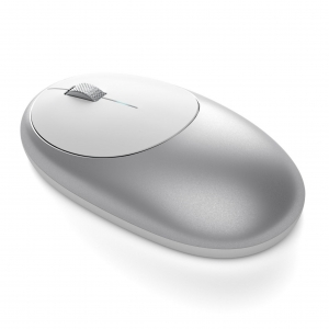 SATECHI M1 Wireless Mouse Silver
