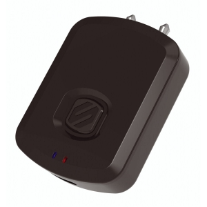 Scosche Wireless Audio Transmitter | Black