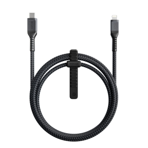 NOMAD Kevlar USB-C to Lightning Cable 1.5m