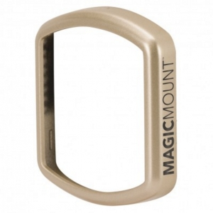 Scosche MagicTrim Gold do MagicMount™ Pro