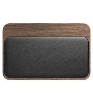 NOMAD Base Station Hub Edition Walnut
