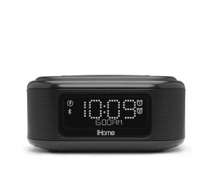iHOME Wireless Charging iPhone