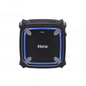 iHOME Bluetooth Waterproof Speaker