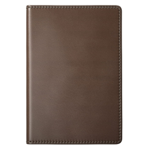 NOMAD Traditional Passport Wallet with Tile Tracking