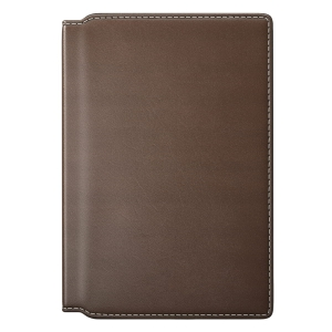 NOMAD Passport Wallet Modern Edition