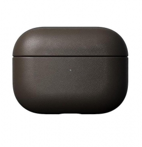 NOMAD Active Case for AirPods Pro Mocha Leather
