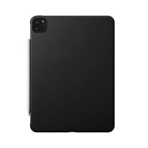 "NOMAD Rugged Case iPad Pro 11"" (2 Gen) Black Leather"