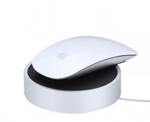 ALUMINIOWY HOVER DOCK | dock Apple Magic Mouse 2