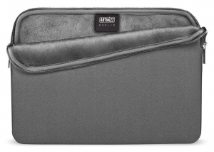 ARTWIZZ NEOPRENE SLEEVE Space Gray | MacBook 12