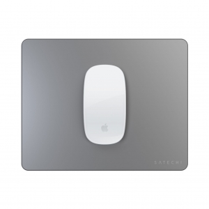 SATECHI Aluminum MousePad | Space Gray